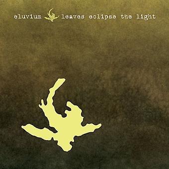 Eluvium - importar hojas Eclipse los E.e.u.u. luz [CD]