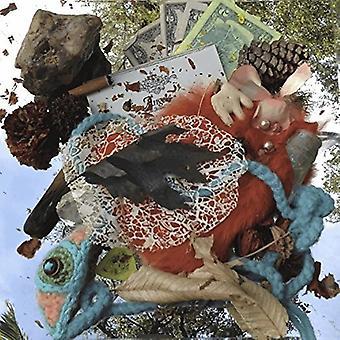 Snakehole - mellemspil af sindssyge [Vinyl] USA import