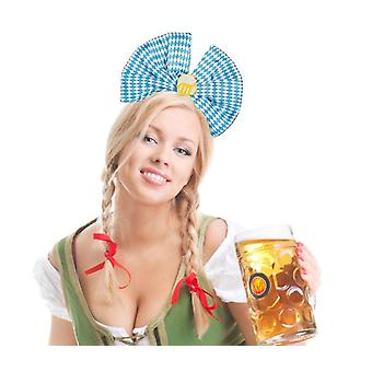 Loop on headbands Oktoberfest Oktoberfest Resi decoration Panel