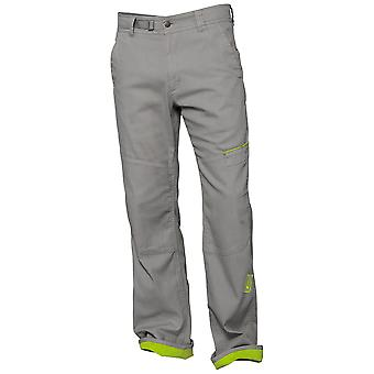 Black Diamond Dogma Pants Kletterhose - Nickel
