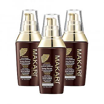Makari Exlclusive Toning Serum - 3 Serums