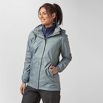 Grey Peter Storm Women's Glide Marl Waterproof Jacket