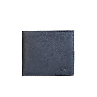 Armani Jeans Armani Jeans Bifold Wallet With 8 Card Slots 938541 CC992