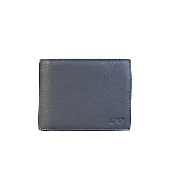 Armani Jeans Armani Jeans Trifold Wallet 11 Card Holder Slots With ID Flap And Coin Pocket 938544 CC992