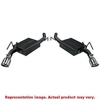 Flowmaster Exhaust System - American Thunder 817483 Fits:CHEVROLET 2010 - 2013