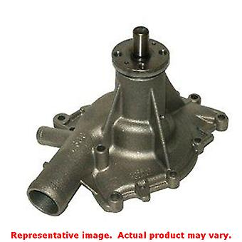 Gates Water Pump (Standard) 43500 Fits:CHRYSLER 2003 - 2009 PT CRUISER GT L4 2.