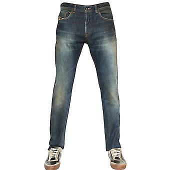 Diesel Black Gold Excess-Selvedge 86M Jeans