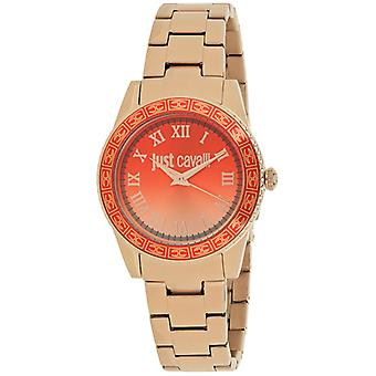 Just Cavalli kvinnors Sunset Watch