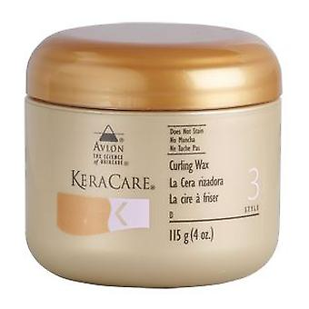 KeraCare Curling was 4oz