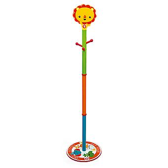 Fisher Price Houten Kapstok