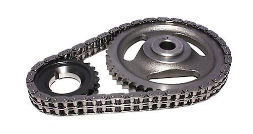 Competition Cams 3108 Hi-Tech Roller Race Timing Set for FE Ford