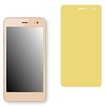 WIKO Jerry 2 screen protector - Golebo view protective film protective film