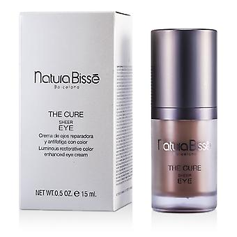Natura Bisse la Cure pure yeux 15ml / 0,5 oz