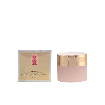 Elizabeth Arden Ceramide Lift And Firm Makeup Spf15 Beige 30ml Make Up Womens