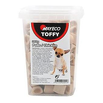 Nayeco Golosinas de Pollo Toffy 250 gr (Dogs , Treats , Biscuits)