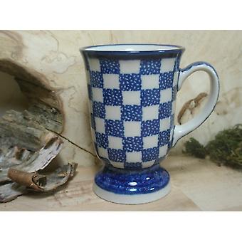 Becher mit Fuss, 250 ml, Höhe 12 cm, Tradition 27 BSN 14896