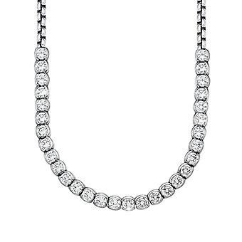 s.Oliver jewel ladies chain necklace stainless steel SO1149/1 - 9078462