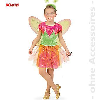 Elf kids fairy costume fairy flower girl Kids costume