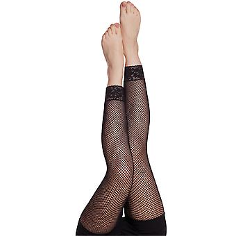 Leggings NET lace black accessory