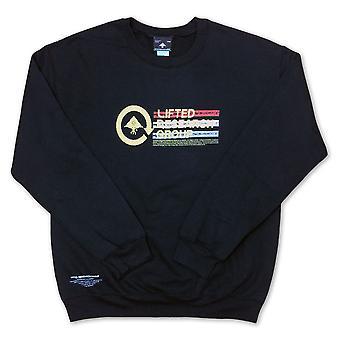 Lrg Pixel Sweatshirt Black