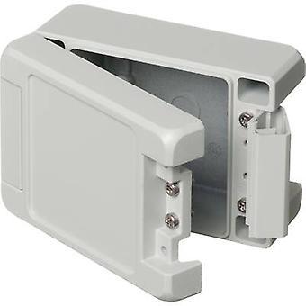 Bopla BA 100806 F-7035 Universal enclosure 121 x 86 x 60 Aluminium Grey-white (RAL 7035) 1 pc(s)