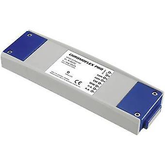 LED dimmer Barthelme CHROMOFLEX Pro stripe 2-Kanal 240 W
