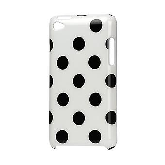 Housse Etui pour Apple iPod touch 4 blanc