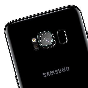 Proteção de câmera do Samsung Galaxy S8 câmera vidro 211819