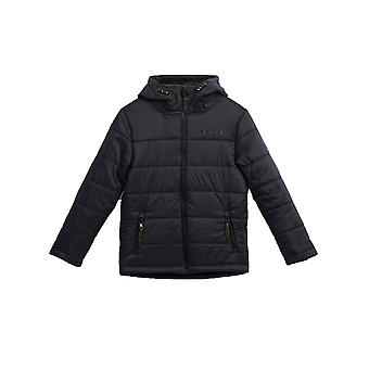 Animal Black Penguin Kids Jacket