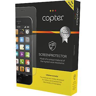 Copter screen protector Nokia 5.1 Plus