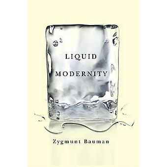 ジグムントバウマン - 9780745624105 本によって液体の現代性