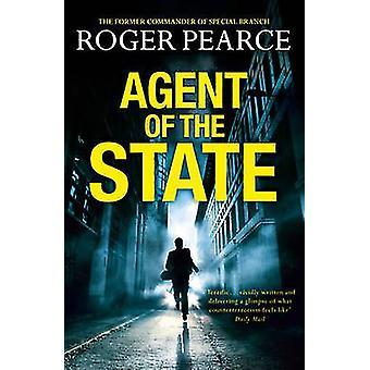 Agent for staten - en banebrytende ny Thriller av tidligere komma