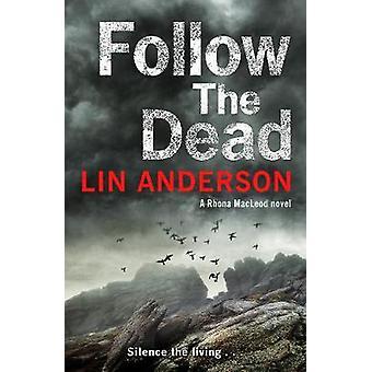 اتبع الميت لين أندرسون-كتاب 9781509807031