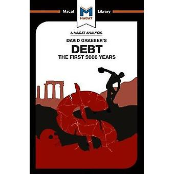 Debt - The First 5000 Years by Sulaiman Hakemy - 9781912128792 Book