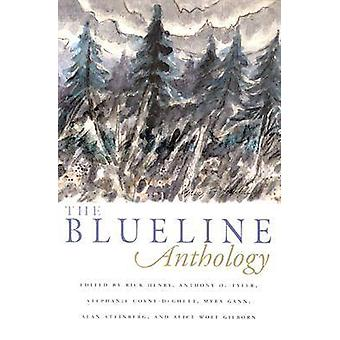 The  -Blueline - Anthology by Rick Henry - Anthony O. Tyler - Stephanie