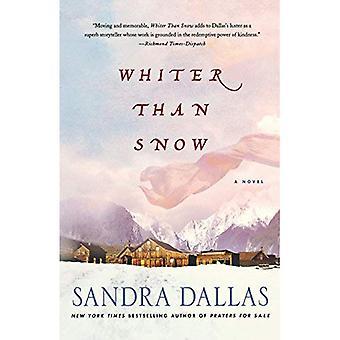 Weißer als Schnee
