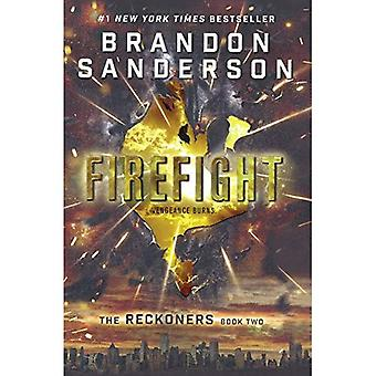 Firefight (Reckoners)