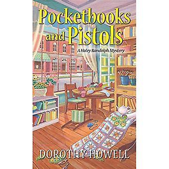 Pocketbooks and Pistols