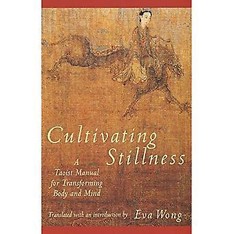 Teelt stilte: De Taoïstische handleiding voor het transformeren van lichaam en geest