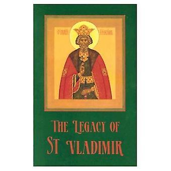 The Legacy of St. Vladimir: Byzantium, Russia, America