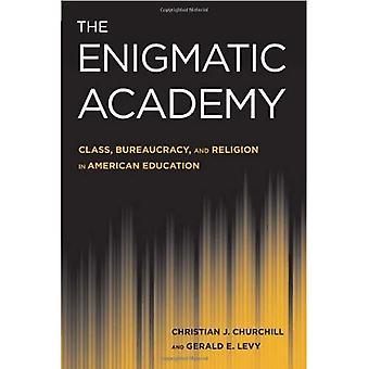 La Academia enigmática