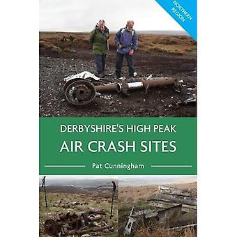 Derbyshire's High Peak Air Crash Sites - Northern Region