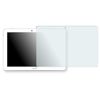 Acer Iconia tab 10 (A3-A20) screen protector - Golebo crystal clear protection film
