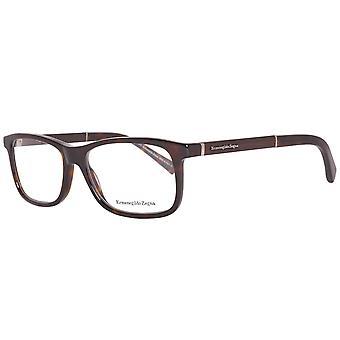 Ermenegildo Zegna Optical Frame 55-052 EZ5013
