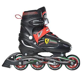 Ferrari Kinder adjustable inline Skate