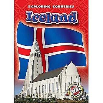 Islande (pays d'exploration)