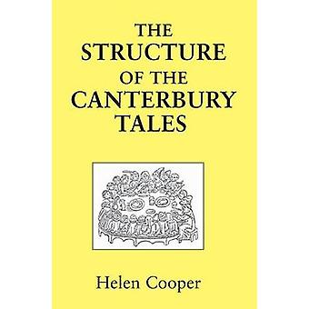 Structure of the Canterbury Tales by Cooper & Helen