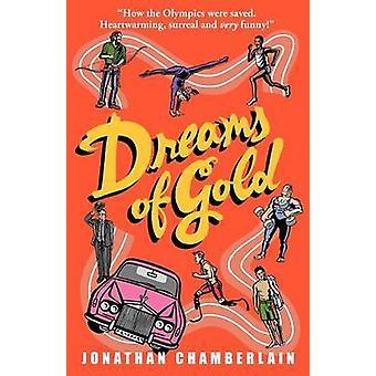 Dromen, van goud door Chamberlain & Jonathan