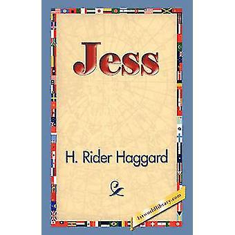 Jess von Haggard & H. Rider