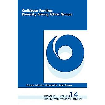 Caribien familier mangfoldighed blandt etniske grupper af Roopnarine & Jesper L.